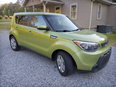 2015 Kia Soul for sale at Don Roberts Auto Sales in Lawrenceville GA