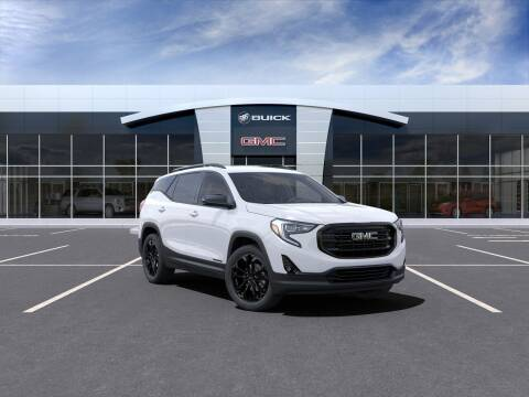 2021 GMC Terrain for sale at COYLE GM - COYLE NISSAN - New Inventory in Clarksville IN