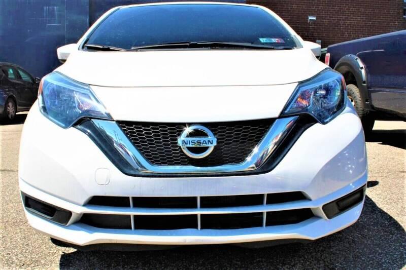 2019 Nissan Versa Note for sale at EZ PASS AUTO SALES LLC in Philadelphia PA