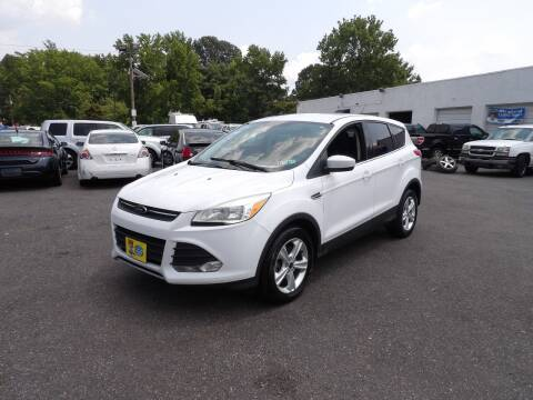 2014 Ford Escape for sale at United Auto Land in Woodbury NJ
