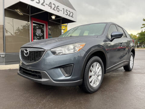 2013 Mazda CX-5 for sale at Mainstreet Motor Company in Hopkins MN