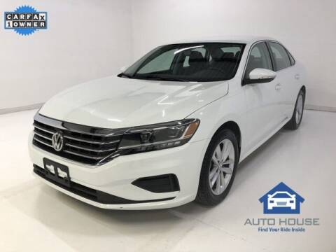 2020 Volkswagen Passat for sale at AUTO HOUSE PHOENIX in Peoria AZ