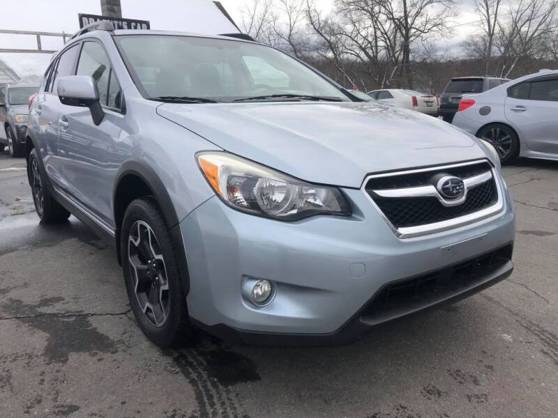 2013 Subaru XV Crosstrek for sale at Dracut's Car Connection in Methuen MA