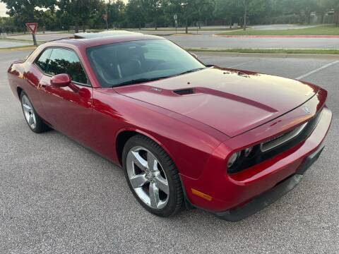 2009 Dodge Challenger for sale at Austin Direct Auto Sales in Austin TX