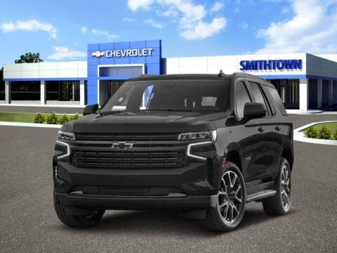 2021 Chevrolet Tahoe for sale at CHEVROLET OF SMITHTOWN in Saint James NY