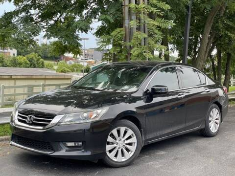 2014 Honda Accord for sale at Empire Auto Sales in Lexington KY