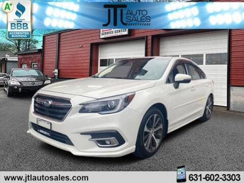 2018 Subaru Legacy for sale at JTL Auto Inc in Selden NY