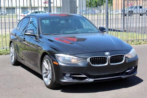 2012 BMW 3 Series for sale at Avanesyan Motors in Orem UT