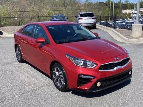 2019 Kia Forte for sale at CU Carfinders in Norcross GA