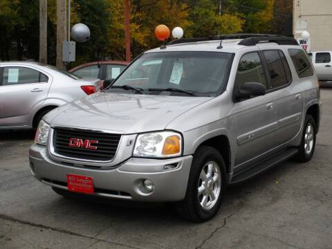 2005 GMC Envoy XL for sale at Bill Leggett Automotive, Inc. in Columbus OH