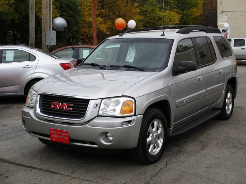 2005 GMC Envoy XL for sale at Bill Leggett Automotive, Inc. in Columbus OH