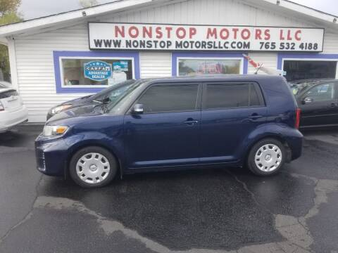 2013 Scion xB for sale at Nonstop Motors in Indianapolis IN