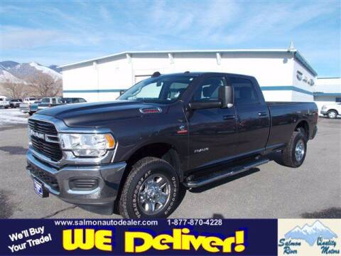 2020 RAM Ram Pickup 2500 for sale at QUALITY MOTORS in Salmon ID
