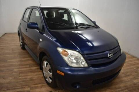 2005 Scion xA for sale at Paris Motors Inc in Grand Rapids MI