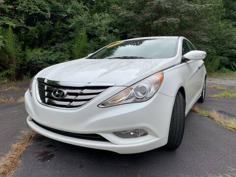 2011 Hyundai Sonata for sale at Peach Auto Sales in Smyrna GA