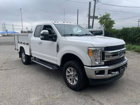 2017 Ford F-350 Super Duty for sale at EMG AUTO SALES in Avenel NJ