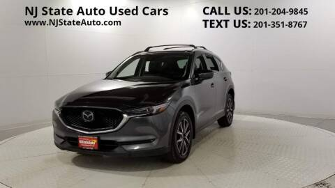 2018 Mazda CX-5 for sale at NJ State Auto Auction in Jersey City NJ