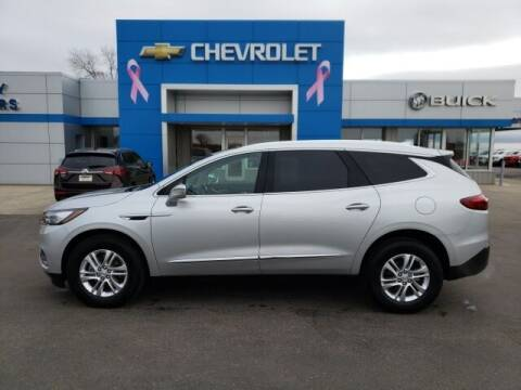2020 Buick Enclave for sale at Finley Motors in Finley ND