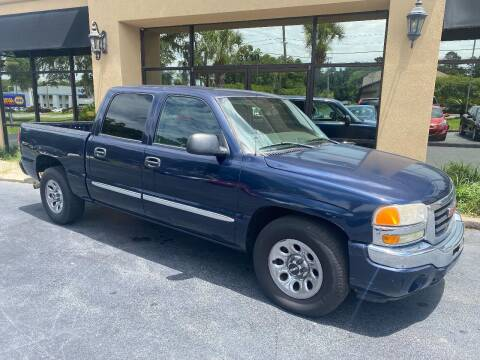 2007 GMC Sierra 1500 Classic for sale at Premier Motorcars Inc in Tallahassee FL