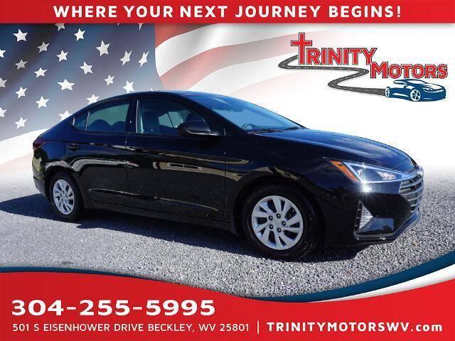 2020 Hyundai Elantra for sale at Trinity Motors in Beckley WV