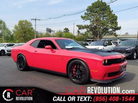 2016 Dodge Challenger for sale at Car Revolution in Maple Shade NJ