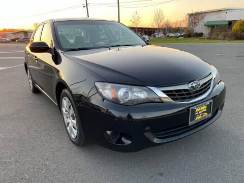 2009 Subaru Impreza for sale at Shell Motors in Chantilly VA