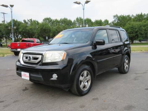 2011 Honda Pilot for sale at Low Cost Cars North in Whitehall OH