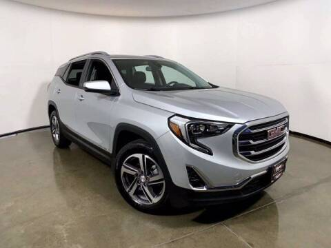 2018 GMC Terrain for sale at Smart Motors in Madison WI