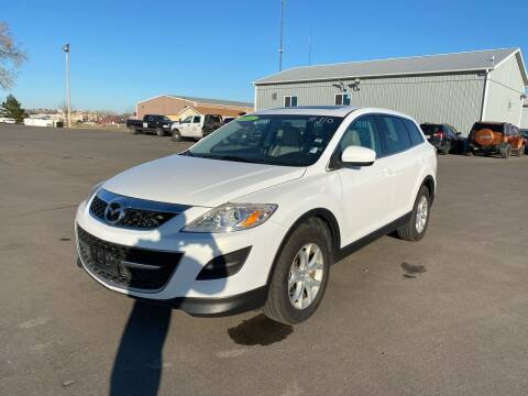 2011 Mazda CX-9 for sale at De Anda Auto Sales in South Sioux City NE