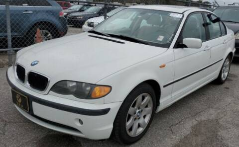 2003 BMW 3 Series for sale at Precision Automotive Group in Youngstown OH