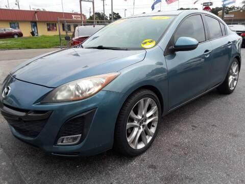 2011 Mazda MAZDA3 for sale at AUTO IMAGE PLUS in Tampa FL