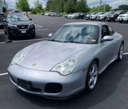 2004 Porsche 911 for sale at Bluesky Auto in Bound Brook NJ