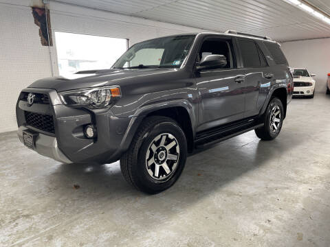 2019 Toyota 4Runner for sale at Stakes Auto Sales in Fayetteville PA
