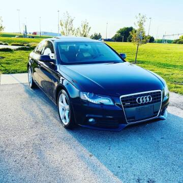 2011 Audi A4 for sale at Airport Motors in Saint Francis WI