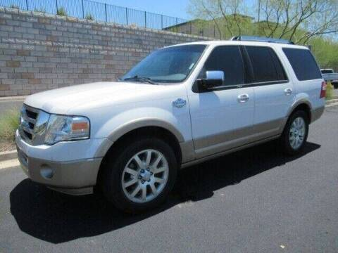 2013 Ford Expedition for sale at MyAutoJack.com @ Auto House in Tempe AZ