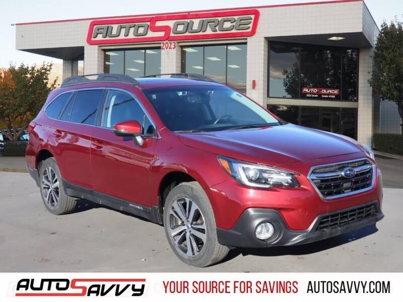 2018 Subaru Outback for sale in Woods Cross, UT