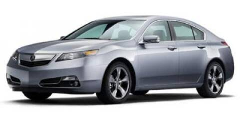 2012 Acura TL for sale at SPRINGFIELD ACURA in Springfield NJ