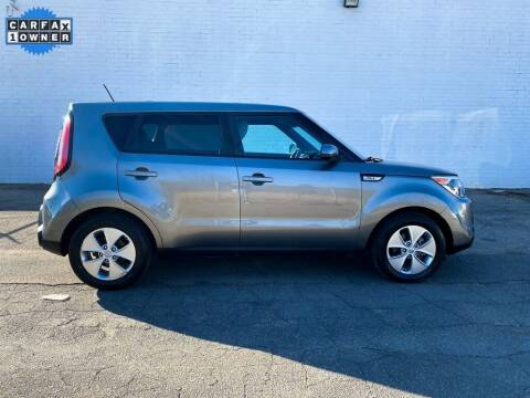 2016 Kia Soul for sale at Smart Chevrolet in Madison NC