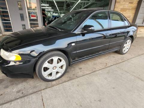 2001 Audi S4 for sale at Car Planet Inc. in Milwaukee WI