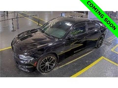 2017 Dodge Charger for sale at LAKESIDE MOTORS, INC. in Sachse TX