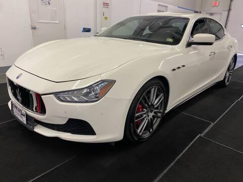 2015 Maserati Ghibli for sale at TOWNE AUTO BROKERS in Virginia Beach VA
