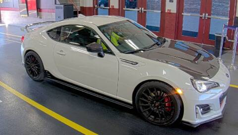 2017 Subaru BRZ for sale at SHAFER AUTO GROUP in Columbus OH