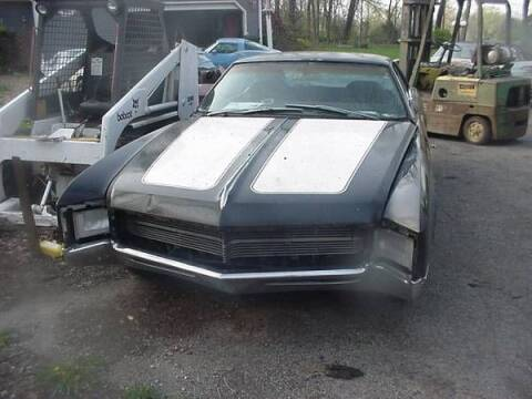 1967 Buick Riviera for sale at Haggle Me Classics in Hobart IN