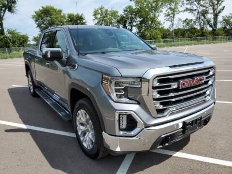 2019 GMC Sierra 1500 for sale at Parks Motor Sales in Columbia TN