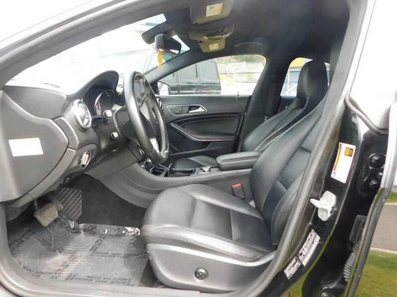 2014 Mercedes-Benz CLA CLA 250 4dr Sedan - Jonesboro GA
