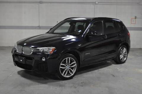 2015 BMW X3 for sale at Select Motor Group in Macomb Township MI