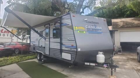 2019 Coachmen CATALINA SUMMER  RV  TRAVEL TR