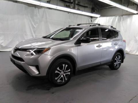 2018 Toyota RAV4 for sale at Imotobank in Walpole MA