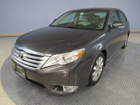 2011 Toyota Avalon for sale at Hagan Automotive in Chatham IL