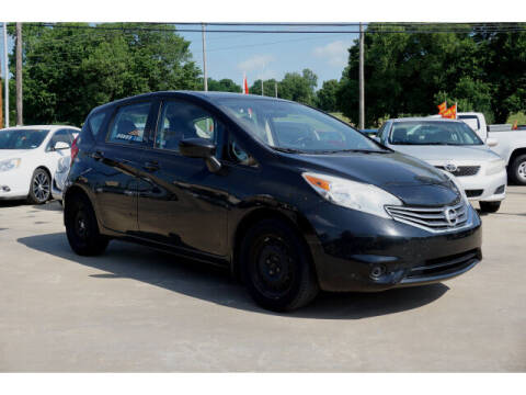 2015 Nissan Versa Note for sale at Sand Springs Auto Source in Sand Springs OK